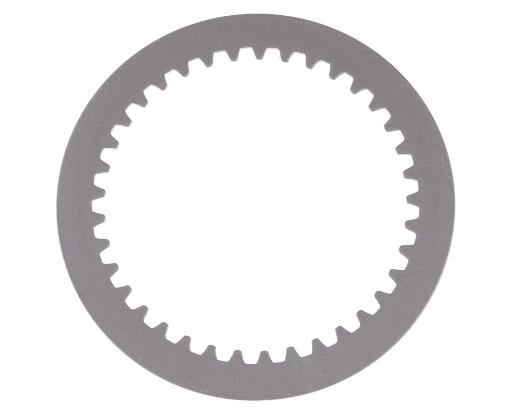 Picture of Clutch Steel Plate - O.D. 140mm ID 114.3mm Thickness 1.50mm 37Pegs