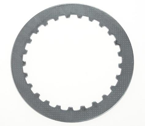 Picture of Clutch Steel Plate - O.D. 125mm ID 100mm Thickness 2.00mm 25 Pegs