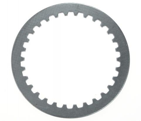Picture of Clutch Steel Plate - O.D. 145mm ID 122.5mm Thickness 2.00mm 30 Pegs