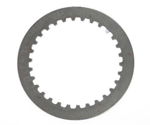 Picture of Clutch Steel Plate - O.D. 124mm ID 99mm Thickness 1.60mm 30 Pegs