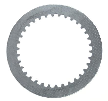 Picture of Kawasaki ZXR 400 R (ZX 400 J2) 90 Clutch Steel Plate (Single)