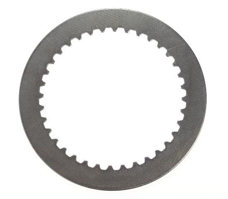 Picture of Clutch Steel Plate - O.D. 147.8mm ID 115.5mm Thickness 2.00mm 36 Pegs