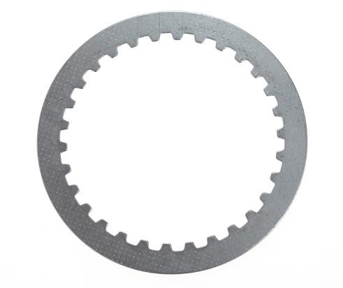 Picture of Clutch Steel Plate - O.D. 116.1mm ID 95.7mm Thickness 1.00mm 30Pegs