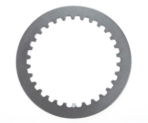Picture of Clutch Steel Plate - O.D. 142mm ID 114.5mm Thickness 2.00mm 30 Pegs