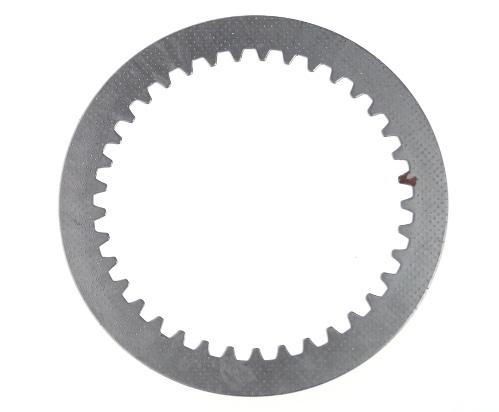 Picture of Clutch Steel Plate - O.D. 140mm ID 114.2mm Thickness 1.20mm 37 Pegs