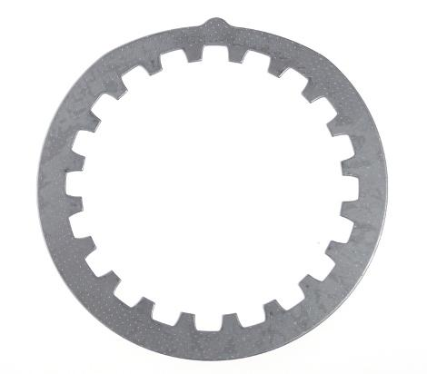 Picture of Clutch Steel Plate - O.D. 122mm ID 101.2mm Thickness 1.15mm 20 Pegs