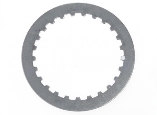 Picture of Clutch Steel Plate - O.D. 125mm ID 100mm Thickness 2.5mm 25 Pegs