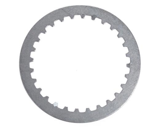 Picture of Clutch Steel Plate - O.D. 130mm ID 107mm Thickness 2.00mm 28 Pegs