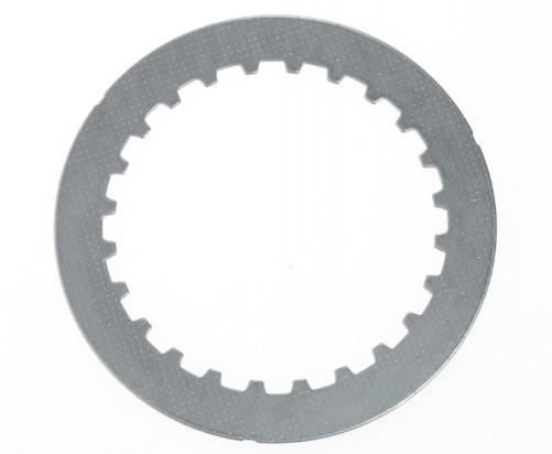 Picture of Clutch Steel Plate - O.D. 124.8mm ID 97mm Thickness 1.56mm 24Pegs