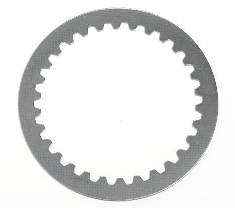 Picture of Clutch Steel Plate - O.D. 150.6mm ID 121.4mm Thickness 2.30mm 30Pegs