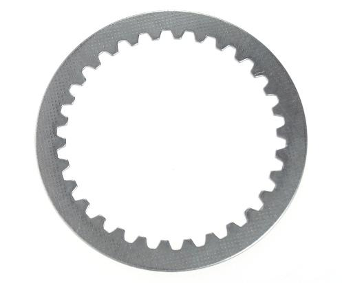 Picture of Clutch Steel Plate - O.D. 150.9mm ID 125.9mm Thickness 2.00mm 30Pegs