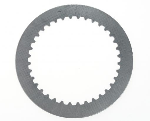 Picture of Clutch Steel Plate - O.D. 147.8mm ID 115.5mm Thickness 1.60mm 36Pegs
