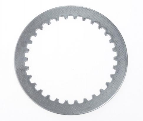 Picture of Clutch Steel Plate - O.D. 150.9mm ID 125.9mm Thickness 2.30mm  30Pegs