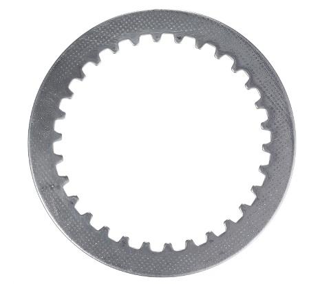 Picture of Clutch Steel Plate - O.D. 150.7mm ID 121.9mm Thickness 3.00mm 30Pegs