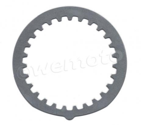 Clutch Steel Plate (Single) - Genuine