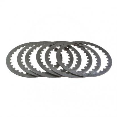 Picture of Clutch Steel Plate Set - Honda CB750 K0-K6