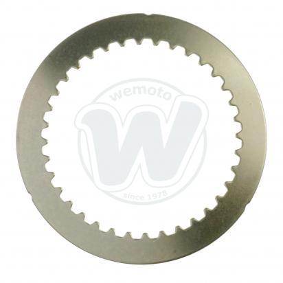 Picture of Clutch Steel Plate  Suzuki OEM 21451-17E00