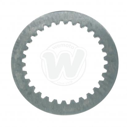 Picture of Clutch Steel Plate as Honda 22321-MGZ-J01
