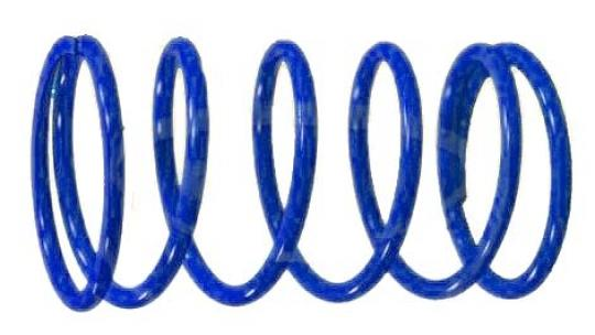 Picture of Variator spring - kg. 22 (BLUE) STRAIGHT REPLACEMENT