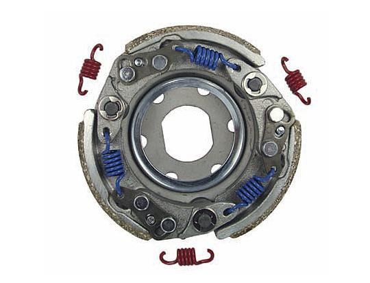 Picture of Centrifugal Clutch - Adjustable Performance 107mm