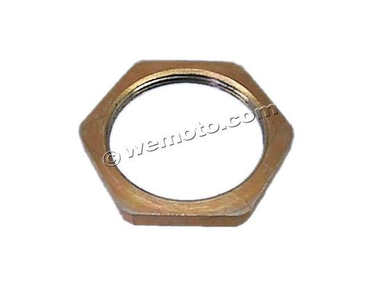 Picture of Centrifugal Clutch Flat Nut Standard Minarelli, Piaggio