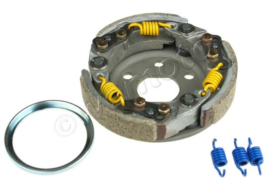 Picture of Centrifugal Clutch - Adjustable Performance 105mm