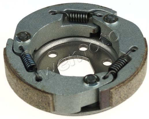 Centrifugal Clutch - Standard 105mm