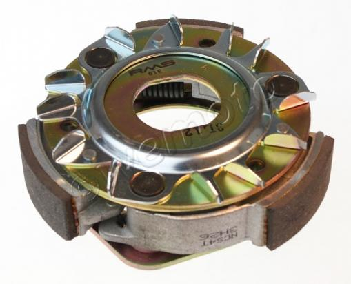 Picture of Clutch Assembly Aprilia mojito Gilera Runner Vespa ET4