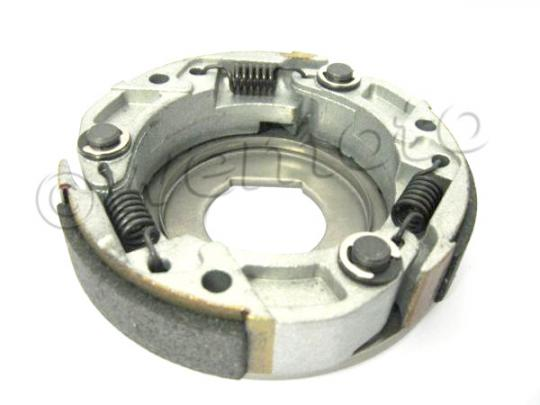 Picture of Clutch Assembly Aprilia Mojito Piaggio Hexagon Liberty Sfera 125