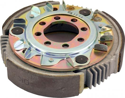 Picture of Clutch Assembly Piaggio X9 01-02