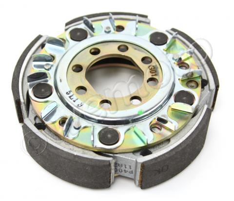 Picture of Clutch Assembly Piaggio Beverly MP3 Xevo 400