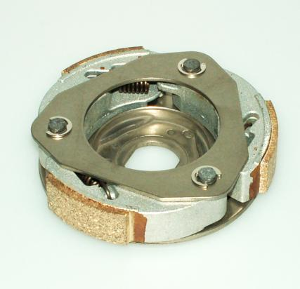 Picture of Clutch Assembly Suzuki Burgman K7-L1