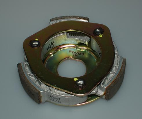Picture of Clutch Assembly Piaggio Vespa LX 125-150cc