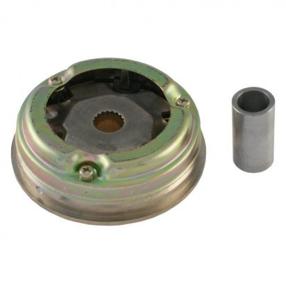Picture of Variator Kit Complete Free 50 (92-99), Zip 50 (97-01)