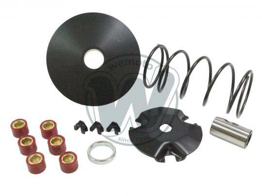 Picture of Variator Kit Complete - Racing