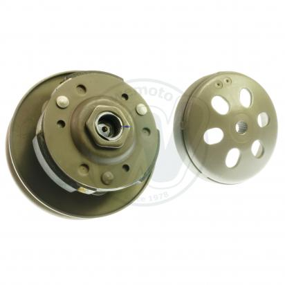 Picture of Centrifugal Complete Clutch Assembly as Yamaha 2DP-E6620-00 & 2DP-E6611-00