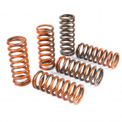 Picture of Clutch Spring Set Royal Enfield Interceptor  Set of six springs