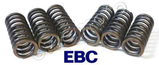 Picture of Kawasaki KLX 250 F2 (KLX 250 ES) (Japanese Market) 95 Clutch Spring Set - EBC Heavy Duty