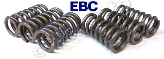Picture of Suzuki GSX 400 X/XA/XS Impulse 86-89 Clutch Spring Set - EBC Heavy Duty