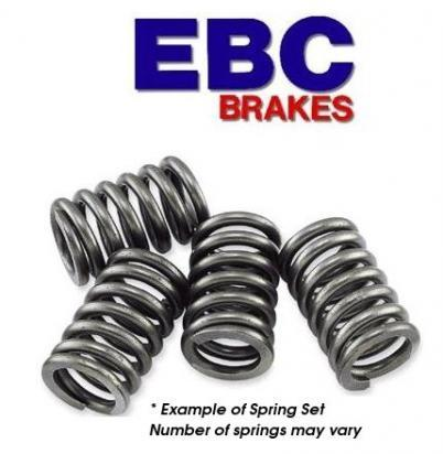 Picture of EBC Heavy Duty Clutch Springs CSK160
