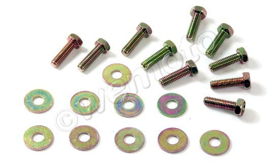 Picture of Clutch Spring Bolt & Washer Set