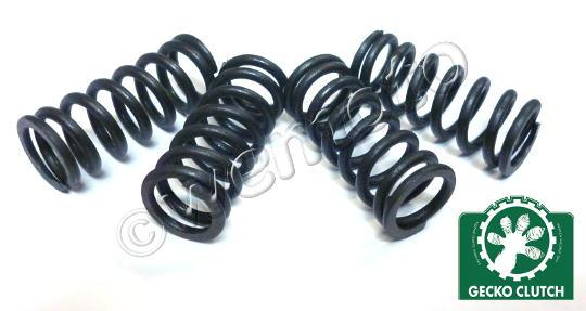 Picture of Honda XR 200 RA 80 Clutch Spring Set - Gecko Heavy Duty