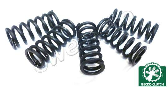 Picture of Yamaha XT 125 R 08 Clutch Spring Set - Gecko Heavy Duty