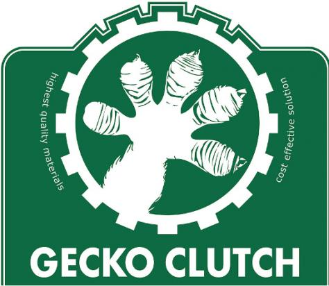 Clutch Steel Plate Kit - Gecko