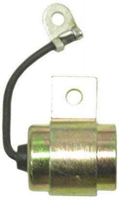 Ignition Condenser Right - Alternative