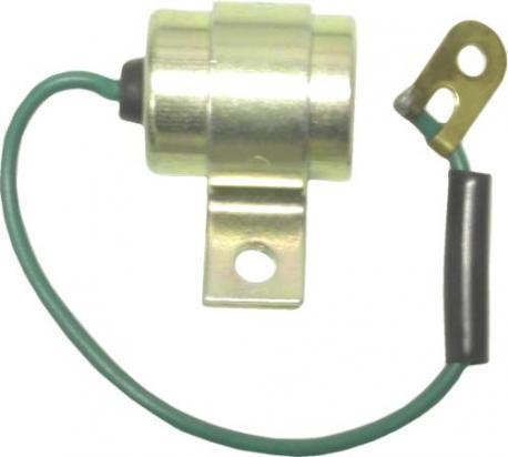 Ignition Condenser Left - Alternative