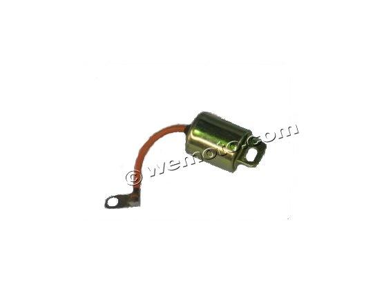 Picture of Condenser Royal Enfield 350 500