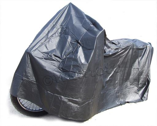 Picture of Motorcycle Cover - Dust Cover Size Large