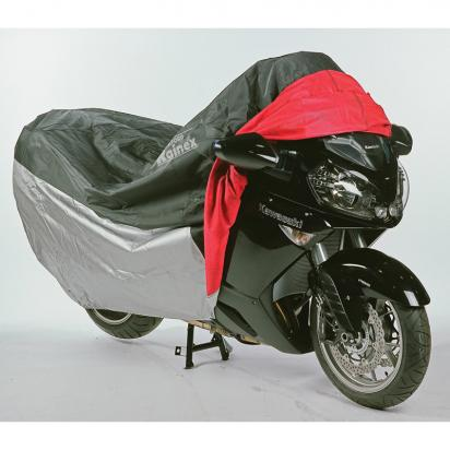 Motorcycle Cover Oxford CV503 Rainex Large