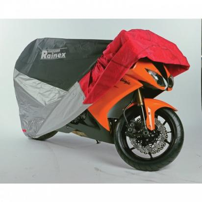 Picture of Motorcycle Cover Oxford CV502 Rainex Medium